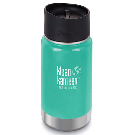Klean Kanteen Insulated Wide 12 oz