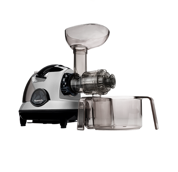 Kuvings Horizontal Masticating Slow Juicer