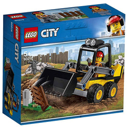 LEGO® City Construction Loader 60219