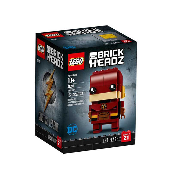 LEGO® BrickHeadz Justice Leage The Flash 41598