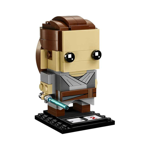 LEGO® BrickHeadz Star Wars - Rey 41602