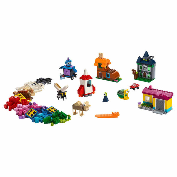 LEGO® Classic Windows of Creativity 11004