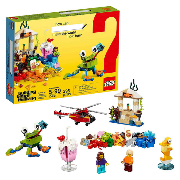 LEGO® Classic World Fun 10403