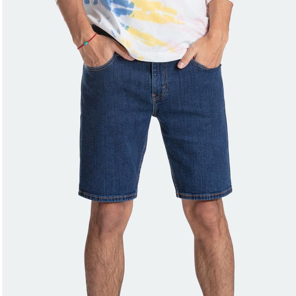 Levi's® 502™ Regular Taper Fit Men's Shorts | Camembert