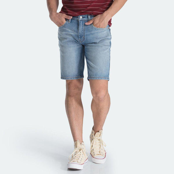 Levi's® 502™ Regular Taper Fit Men's Shorts | Vance