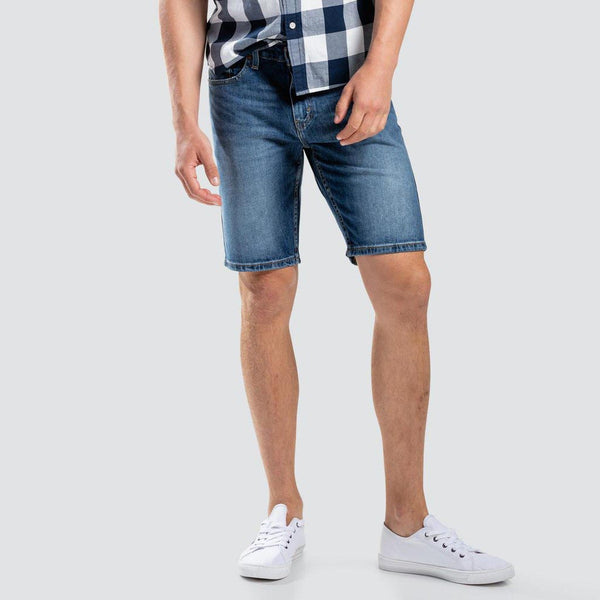 Levi's® 502™ Regular Taper Fit Men's Shorts | Billy