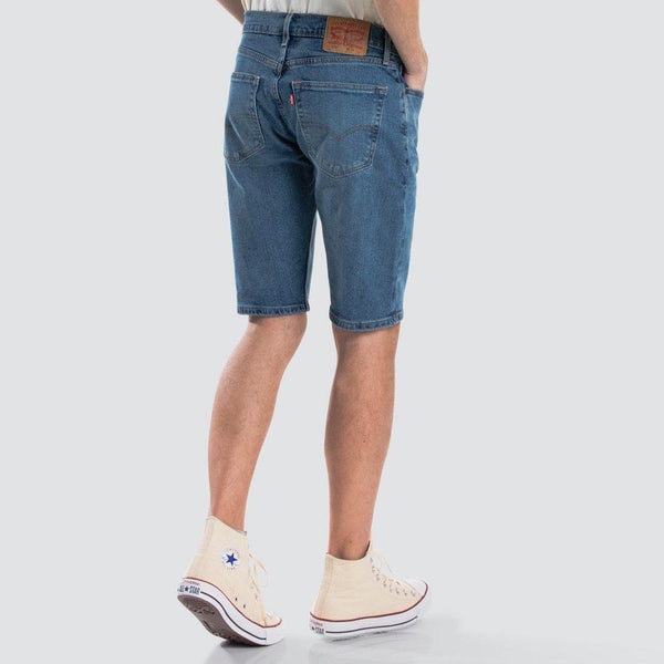 Levi's® 505™ Regular Fit Men's Shorts | Sea Urchin
