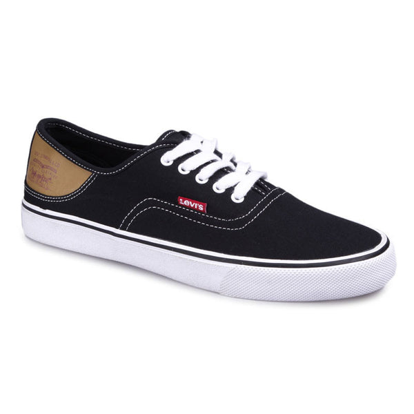 Levi's Men's Jordy Buck Sneakers | Black
