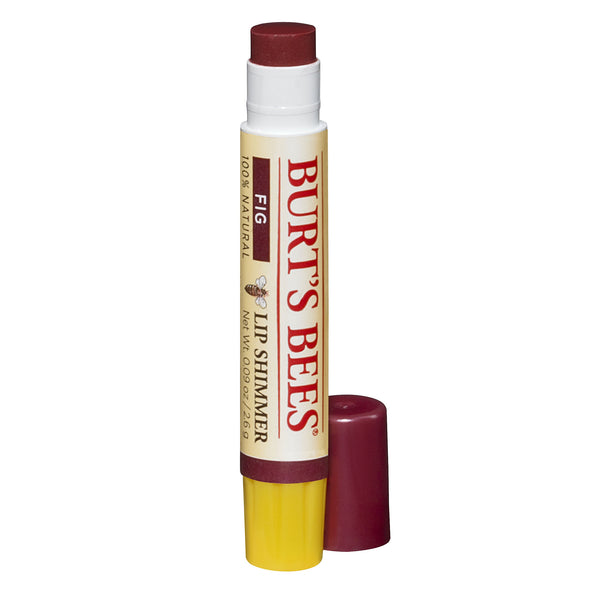 BURT's BEES Lip Shimmer - Fig