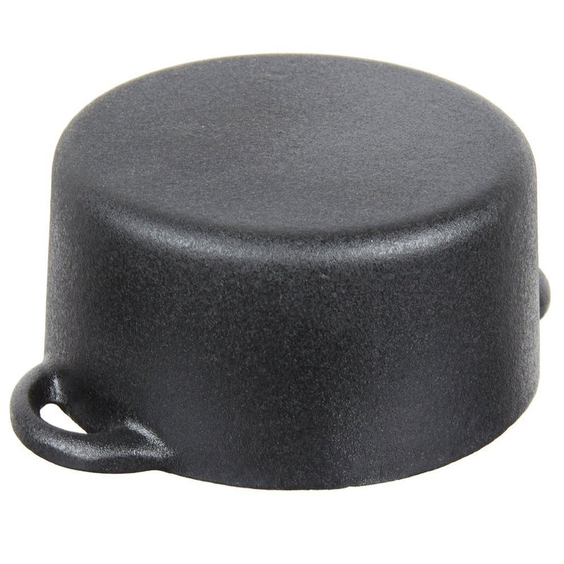 Lodge® Mini Round Cast Iron Cocotte with Lid