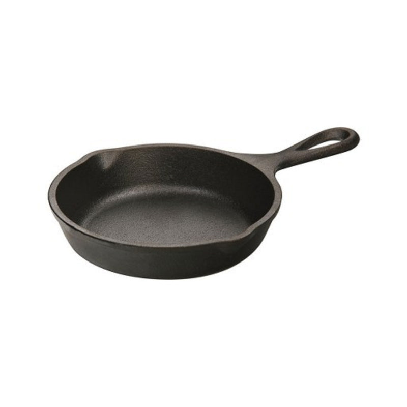 "Lodge® Cast Iron 5"" Mini Skillet"