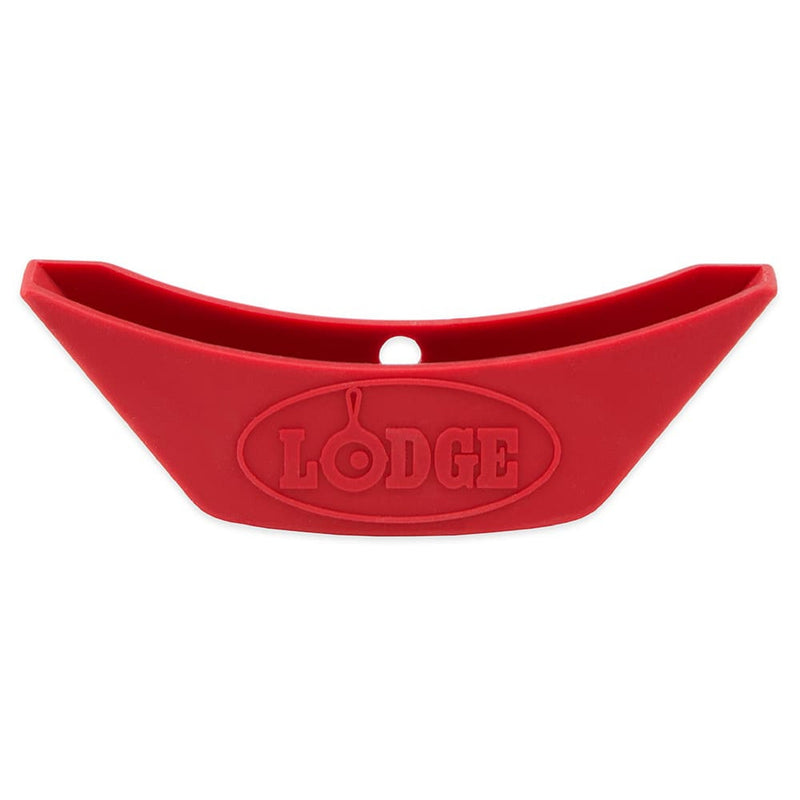 Lodge® Silicone Assist Handle Holder (Red)