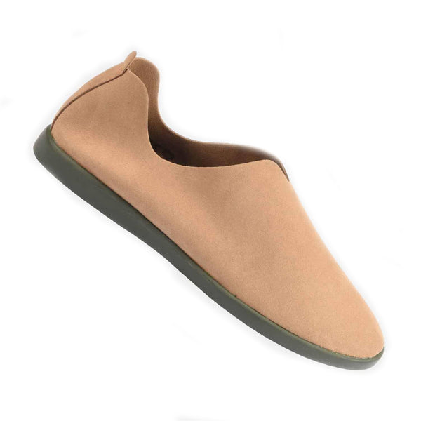 Oxy Originals Men's Footwear | Basic in Forest/Peanut