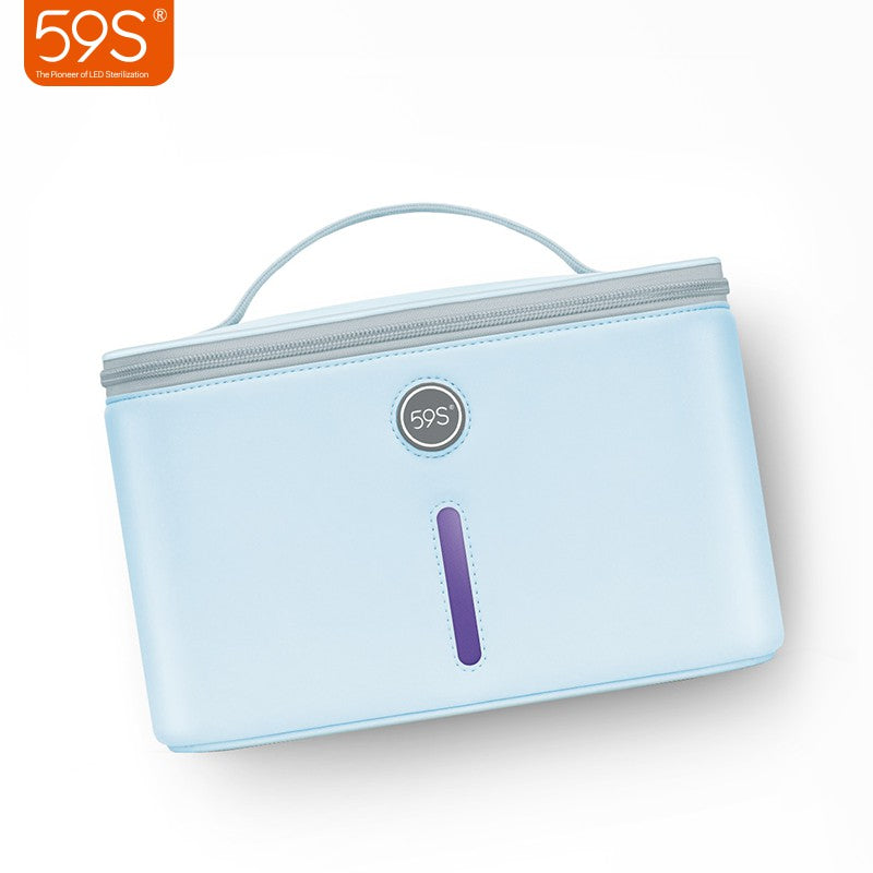 59S UVC LED Sanitizing Bag (P55)