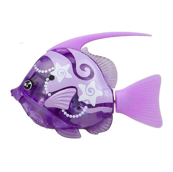 Pets Alive Robotic Swimming Angel Fish