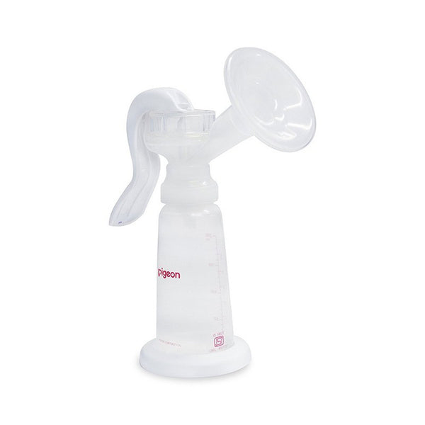 Pigeon Breast Pump Basic Edition - Manual