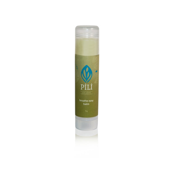Pili Breathe Easy Balm (15g)