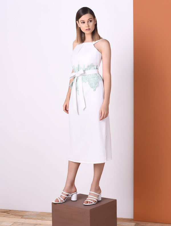 RAF Oath Sleeveless Dress