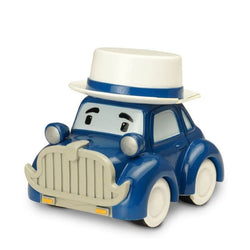Robocar Poli Diecast Vehicle | Musty
