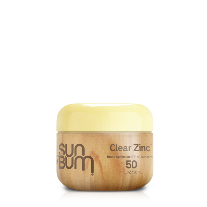 Sun Bum Original Clear Zinc SPF 50