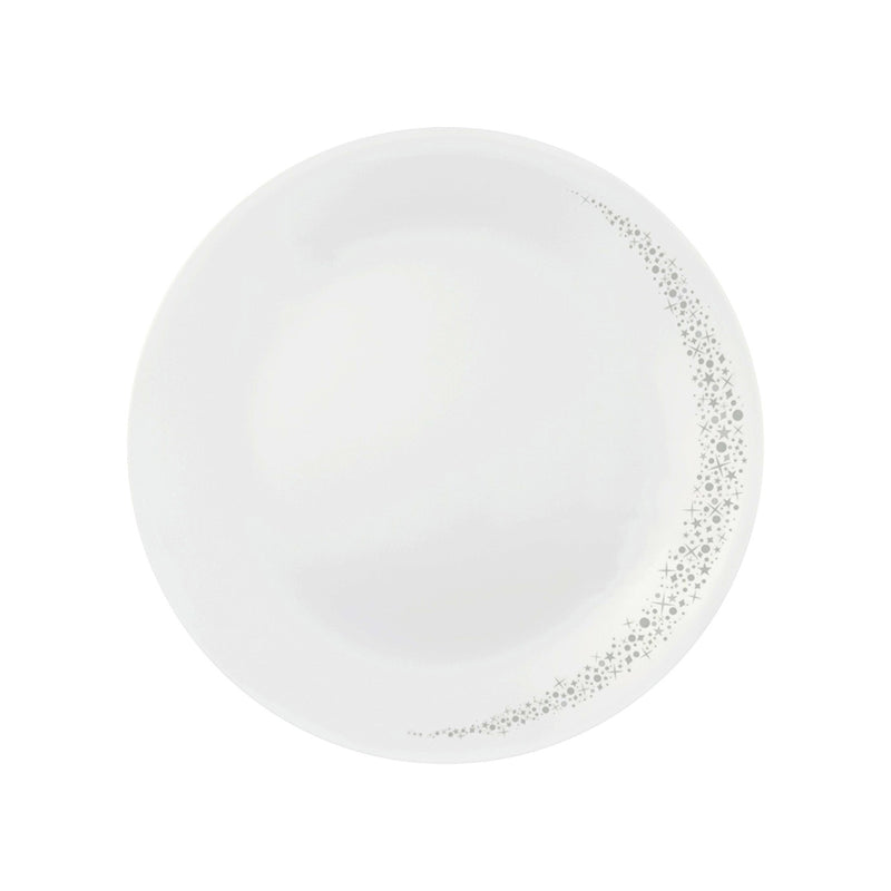Corelle 4 pc. Dinner Plate Set - Moonlight