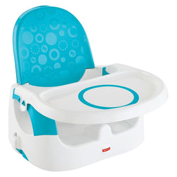 Fisher-Price Quick Clean 'n Go Booster Seat