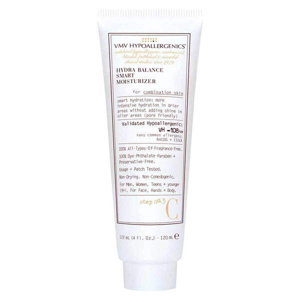 VMV Hydra Balance Smart Moisturizer for Combination Skin