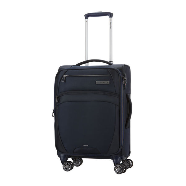 Samsonite Zira Spinner Series (56/67/78cm) in Black