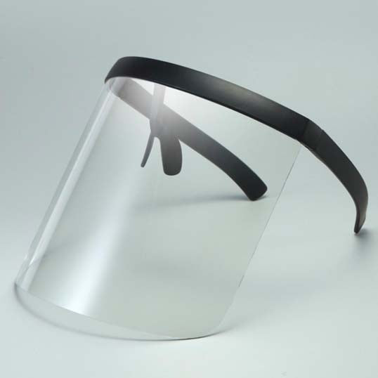 Schild Carter Full Protective Face Shield