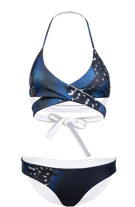 Skinni Swim Pia Reversible Swimwear
