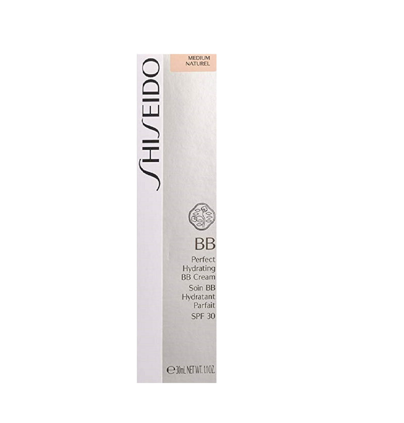 Shiseido Perfect Hydrating BB Cream Medium Naturel