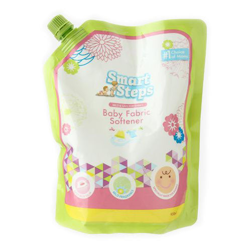 Smart Steps Baby Fabric 900mL