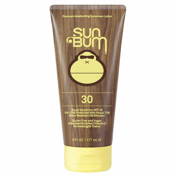 Sum Bum Original Sunscreen Lotion - SPF 30 (88ml)
