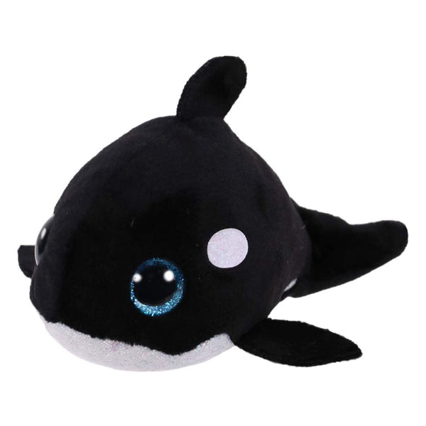 Ty Beanie Babies Teeny Tys - Orville the Orca Whale