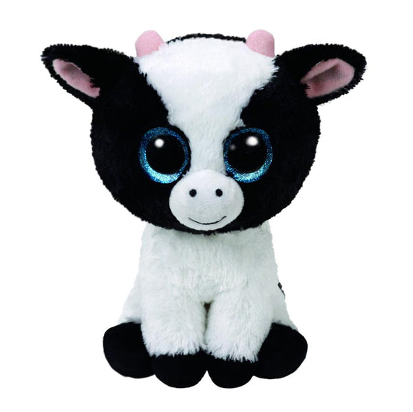 Ty Beanie Boos - Butter the Cow