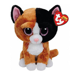 Ty Beanie Boos - Tauri the Calico Cat