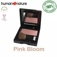 Human Nature Mineral Blush - Pink Bloom