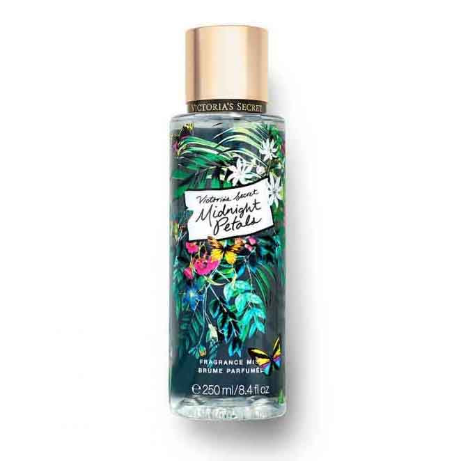Victoria Secret Midnight Petals Fragrance Mist