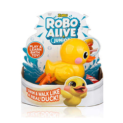 Robo Alive Junior Little Duck