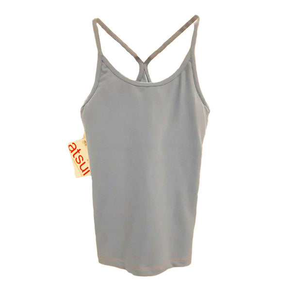 Atsui Women's Fitness Shinju Sports Tank