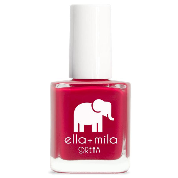 Ella + Mila Nail Polish Dream Collection - Bad Obsession