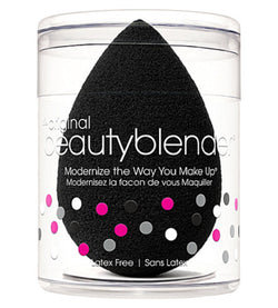 Beautyblender Pro Makeup Sponge (Black)