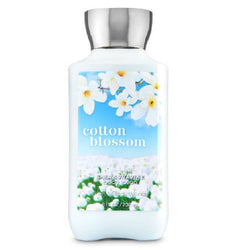 Bath & Body Works Cotton Blossom Body Lotion