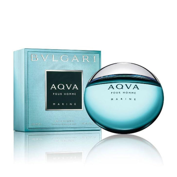 Bvlgari Aqva Marine Perfume for Men EDT