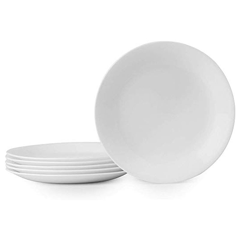 Corelle Catering Set Winter Frost White Set of 12