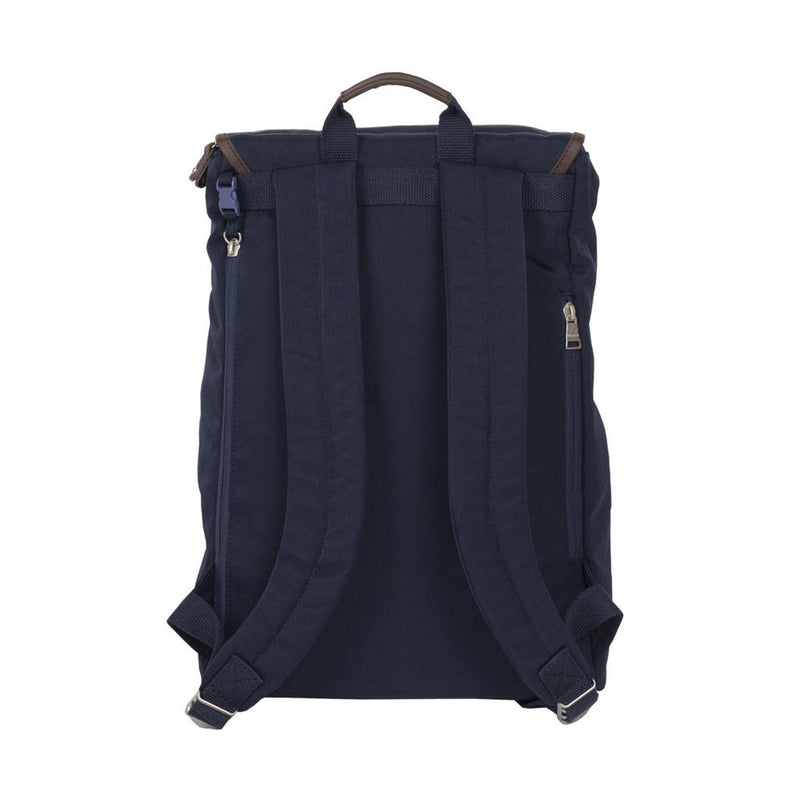 Doughnut Capella Backpack in Nautical