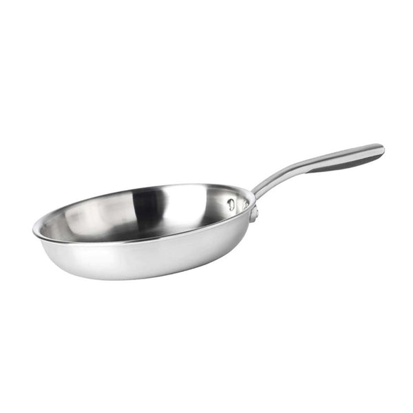 Chef's Classics Ikea Tri-ply Stainless Steel Frying Pan 24cm