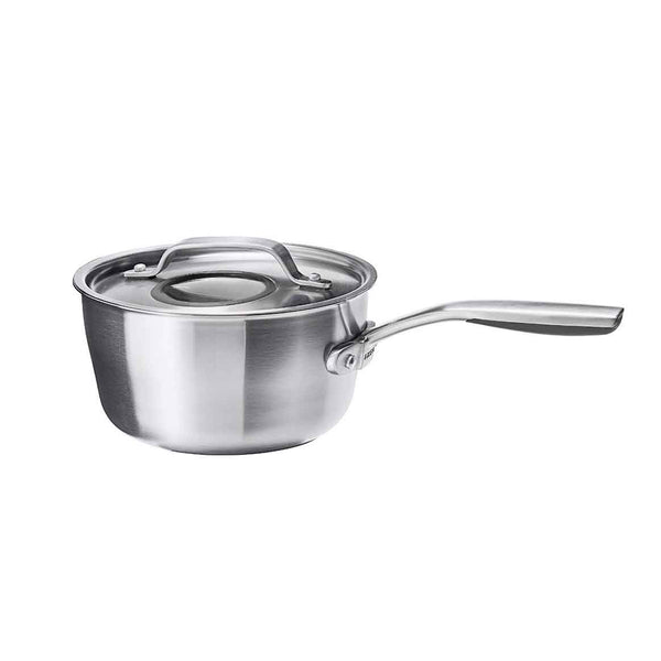 Chef's Classics Ikea Tri-ply Stainless Steel Saucepan 18cm
