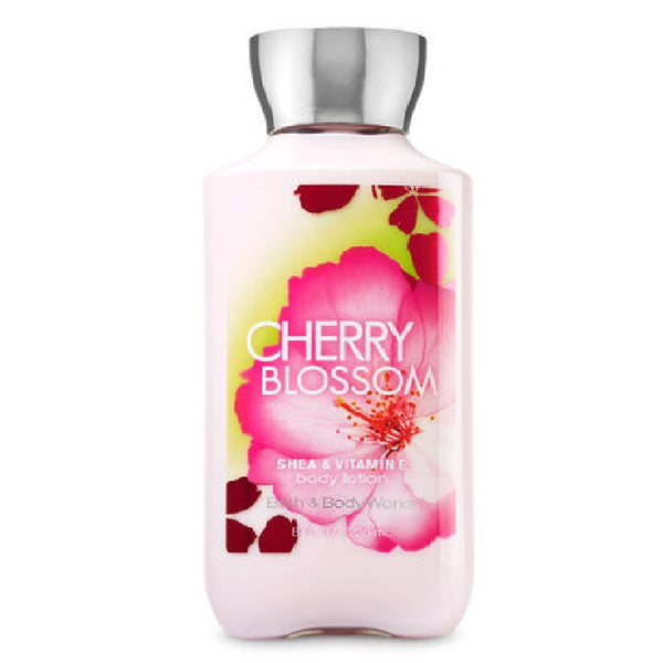 Bath & Body Works Cherry Blossom Body Lotion