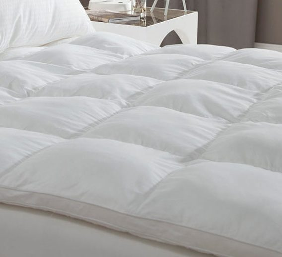 Trendsetter Goose Feather & Down Fiber Duvet Filler